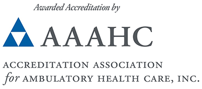 AAAHC Accreditation