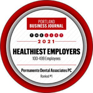 2021 Healthiest Employers